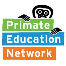 Primate Education Network logo