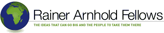 Rainer Arnhold Fellows Program logo