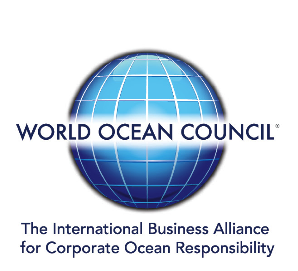 World Ocean Council logo